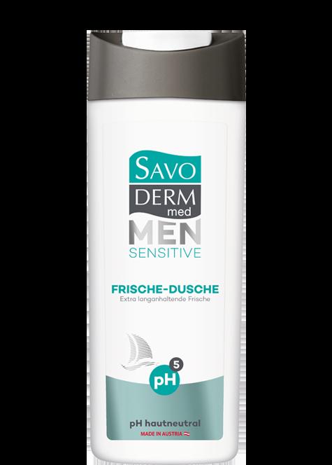 MEN Sensitive Frische-Dusche
